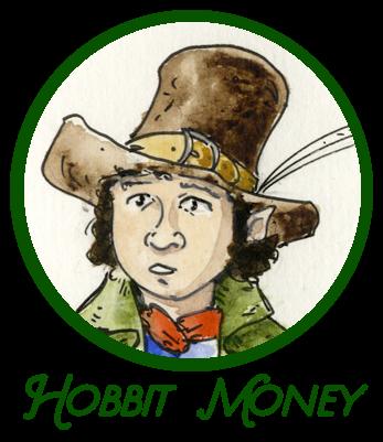 Hobbit Money